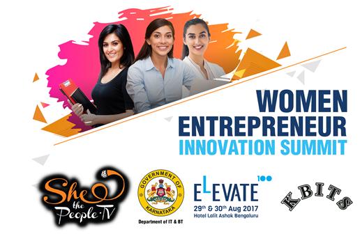 Women Entrepreneur Innovation Summit