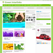 More about green-interlinks